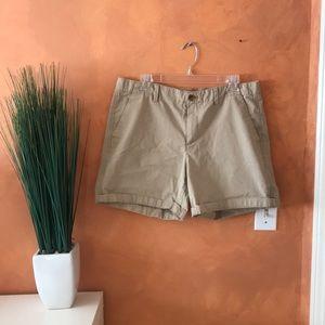 GAP | nude shorts